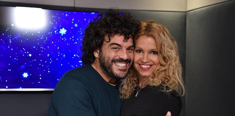 Francesco Renga e Clari