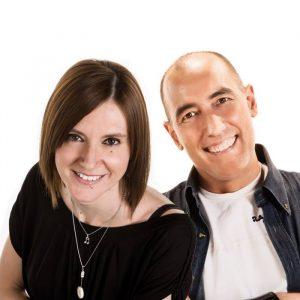 Roberto e Fabiana