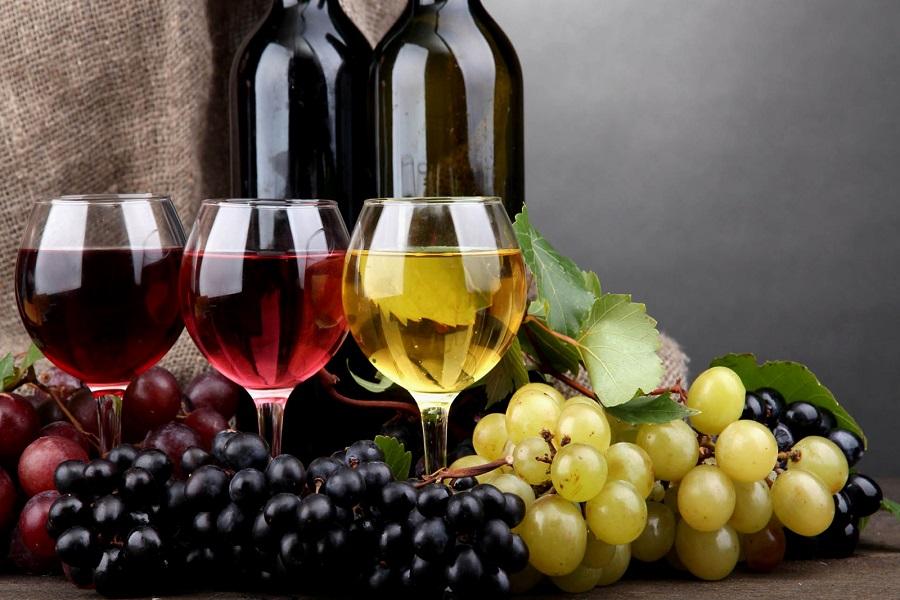 Il Vino Elisir Di Lunga Vita E Bruciagrassi Lo Dice Uno