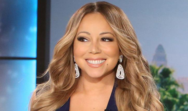 Cabina Armadio Mariah Carey.Mariah Carey E La Sua Passione Per Le Scarpe Radio Bruno