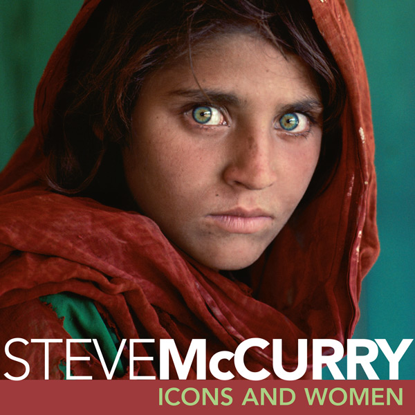 Radio bruno steve mccurry icons and women for Steve mccurry icons