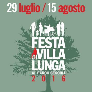 the latest c74ae ad059 LA FESTA DI VILLALUNGA 2016 | Radio Bruno