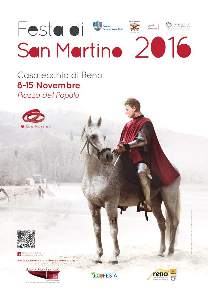 Festa Di San Martino 2016 Radio Bruno