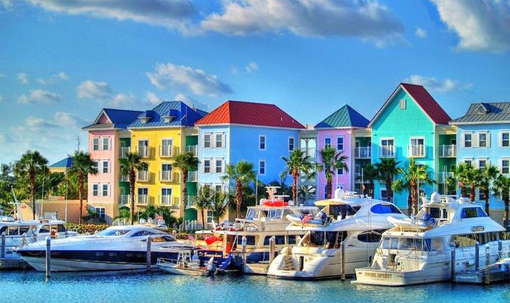 Bahamas_Nassau