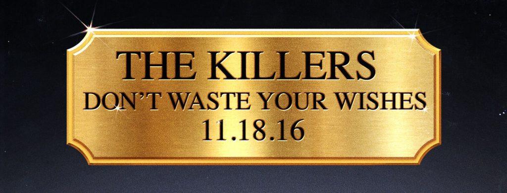 album killers