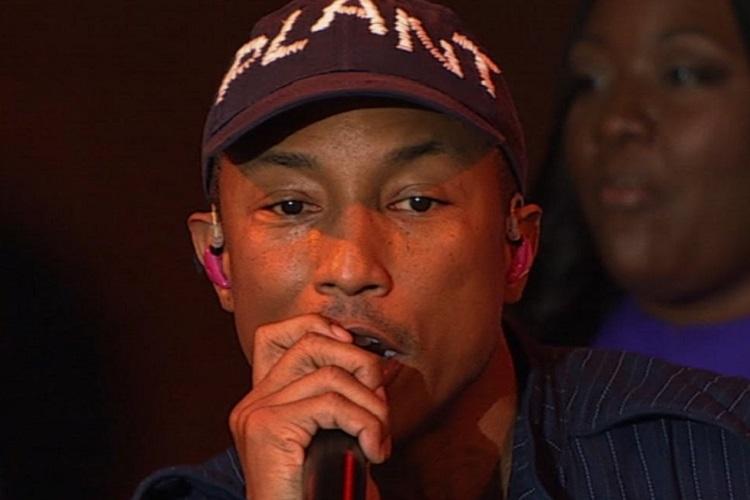 pharrell 2016