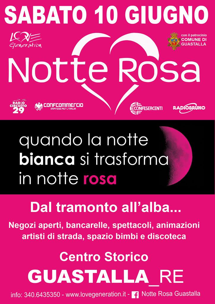notte-rosa-guastalla-locandina