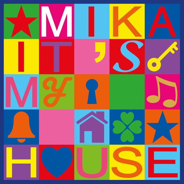 mika_itsmyhouse_copertina