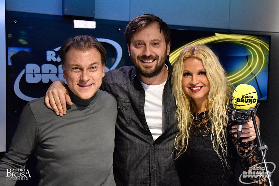 Radio bruno toscana online dating
