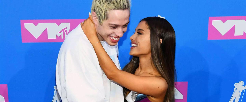 Ariana Grande Calendario.Ariana Grande Tour E Matrimonio Con Pete Davidson Nel 2019