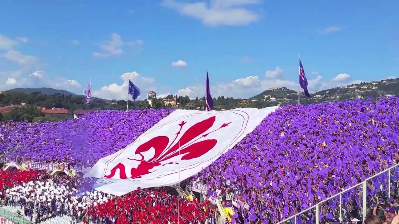 Partite Fiorentina Calendario.Calendario Serie A 2018 19 Ecco Tutte Le Partite Della