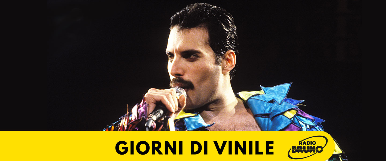 24 novembre 1991, ci lascia Freddie Mercury   Radio Bruno