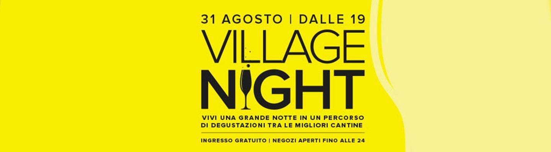 Torna la Village Night al Mantova Outlet Village | Radio Bruno