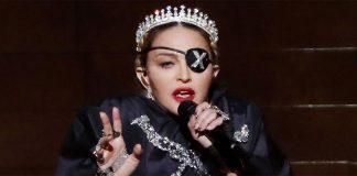 Madonna tour