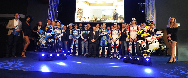 Gresini Racing: team a sei punte per un 2020 da protagonisti